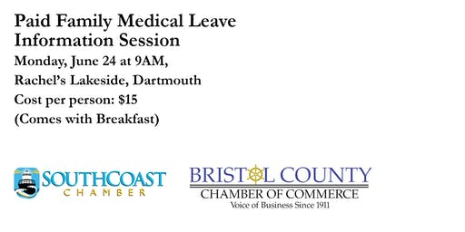 Joint Chamber Information Session: Paid Family Medical Leave