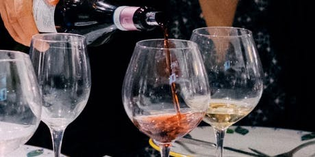 Weekend Wine-Down: Guided Wine Tasting tickets