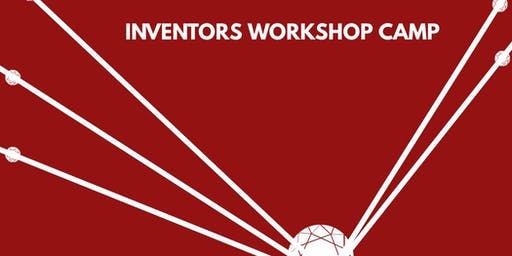 Summer Camp - Inventors Workshop