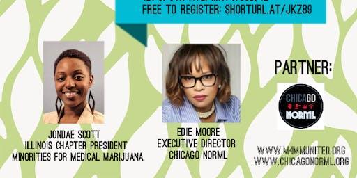 Cannabis Educational Summit