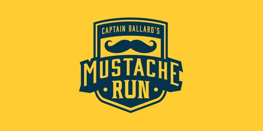 Captain Ballard's Mustache Run