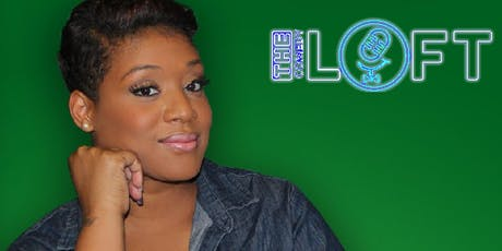 Comedy with Tacara Williams  tickets