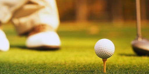 First Annual C.S. Lewis Institute Golf Outing