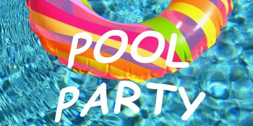 Distinct Group KW Client Appreciation Pool Party and BBQ