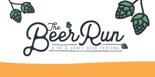 The Beer Run 5K