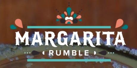 Baltimore Margarita Rumble!