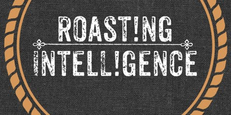 Coffee Roasting Principles- Saturday 27th July 2019 tickets