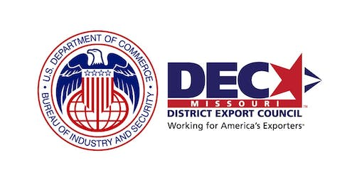 Complying with Export Controls - Exhibitor Opportunity