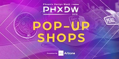 PHXDW 2019: Evolve Design Conference Pop-Up Shop