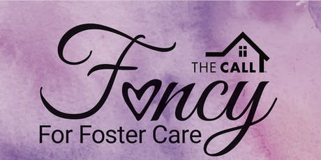 5th Annual Fancy for Foster Care Gala tickets