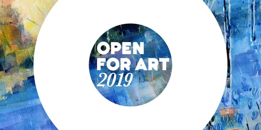Open for Art 2019 - Food4Families - Jelly Tots Workshop