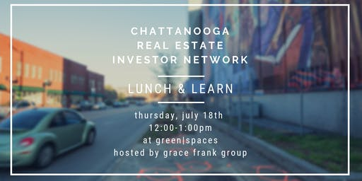 Chattanooga Investor Lunch & Learn