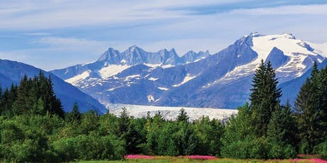 Princess Cruises Alaska with Hawk Creek Wildlife Center tickets