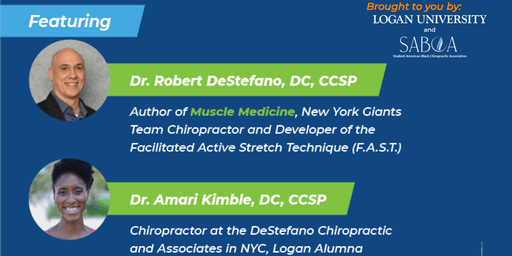 Join Us for: Future of Chiropractic and Finding Success in Your Practice
