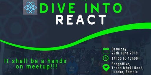 Dive into React