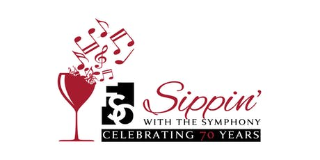 FSO's Sippin' with the Symphony tickets