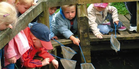 Aquatic Adventurers (Rising Sun Countryside Centre) tickets