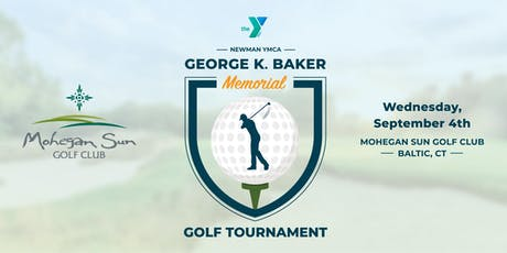 George K. Baker Memorial Golf Tournament tickets
