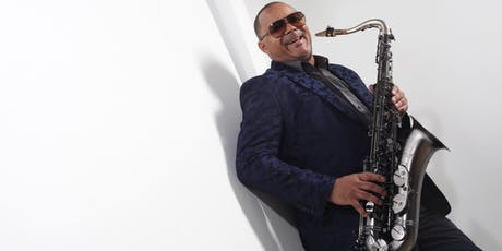 An Evening With Najee tickets