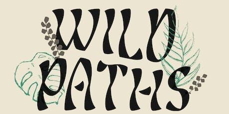 Wild Paths Festival - Saturday Pass (Epic Studios) tickets