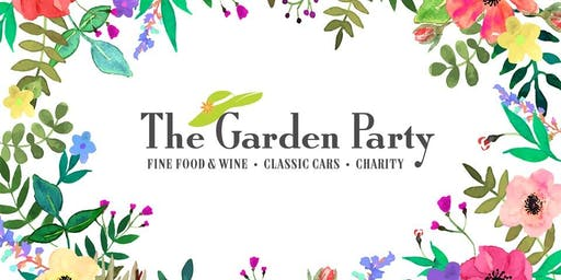 Copy of Copy of The Garden Party Southeast Michigan 2019