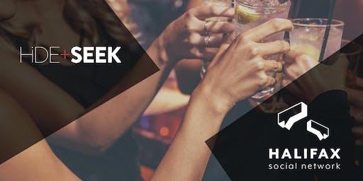 Halifax Social Network | Round 18