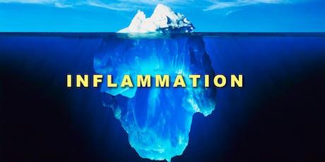 Inflammation Seminar: A Holistic Medicine Approach tickets