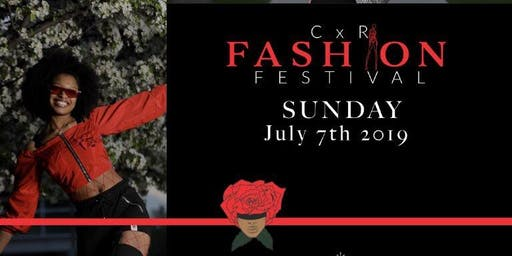 CxR Summer Fashion Festival
