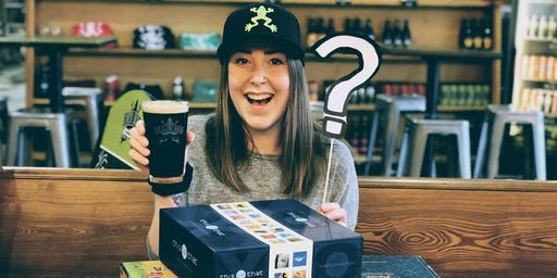 Trivia Night at Dead Frog Brewery!