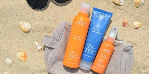 Get The Look: Summer Proof Skin & Hair