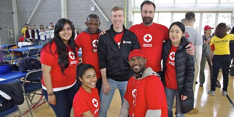 American Red Cross of Greater NY -Virtual Orientation