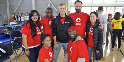 American Red Cross MNYN-Orientation Session
