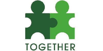 TOGETHER Program Workshop Session 1 of 6 - Falls Church Tuesdays (starting July 23rd)