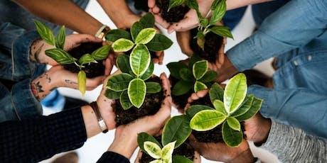 Exposé sur la durabilité et le changement climatique / Presentation on Sustainability and Climate Change Action  tickets