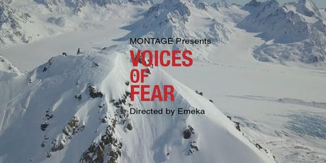 Voices of Fear Film and Workshop tickets