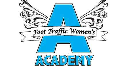 Women's Academy 2019, Session 2 tickets