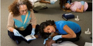 Emergency Care Training Instructor Course (2 Year Certification Included)