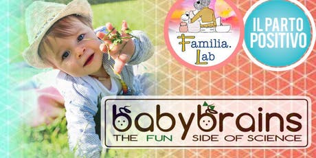 BabyBrains Lab  Milano biglietti