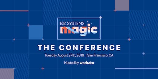 BIZ SYSTEMS Magic Conference