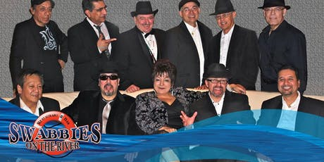 Latin Touch: Live at Swabbies tickets