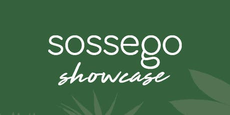 Sossego Showcase tickets