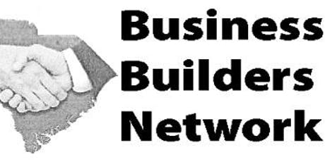 June 25th BUSINESS BUILDERS NETWORKING LUNCH tickets