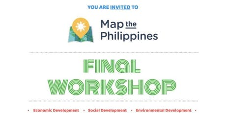 World Bank Mindanao Preliminary Results Workshop Manila tickets