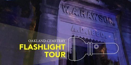 Flashlight Tour: Artists of Oakland
