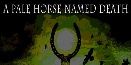 A Pale Horse Named Death - A 175 Concert Experience! tickets