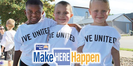 2019 United Way of Adams County Campaign Kickoff tickets