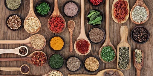 Make & Take Spice Blends with Saltlickers