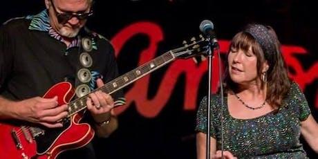 Kathy Murray & the Kilowatts tickets