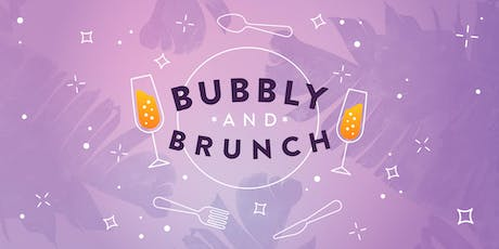 Bubbly and Brunch tickets