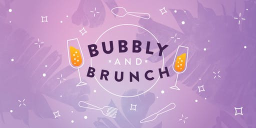 Bubbly and Brunch